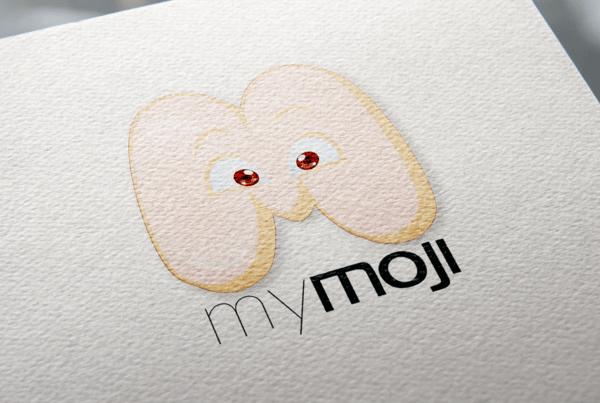 MyMoji Logo