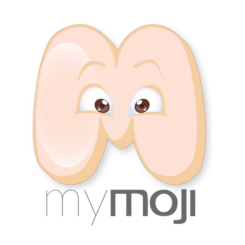 MyMoji Logo 1